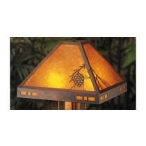 SHADE 11 Pasadena Table Lamp 041