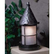 Mica Lamps LF301C-BZ Cottage Column