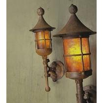 Mica Lamp Company SB80 Storybook