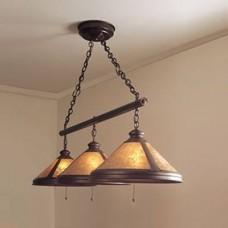 Mica Lamp Company 136/3S