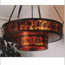 Mica Lamp Company 155 Lantera 27