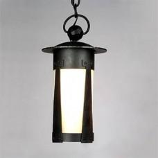 Mica Lamps 1900/2 Large Lantern Pendant