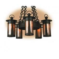 Mica Lamps 1919 Lantern 1900 Chandelier