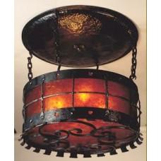 Mica Lamp Company LF206