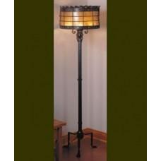 Mica Lamps LF208 Manor Floor Lamp