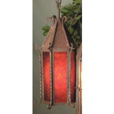 Mica Lamp Company Seville Pendant