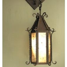 Mica Lamp Company SB31 Seville Wall Pendant