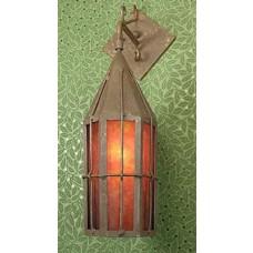 Mica Lamp Company SB42 Storybook Tavern