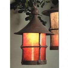 Mica Lamp Company SB5 Elf Pendant