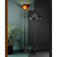 070 Torchiere Floor Lamp