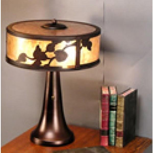 062 Tendril Vine Table Lamp