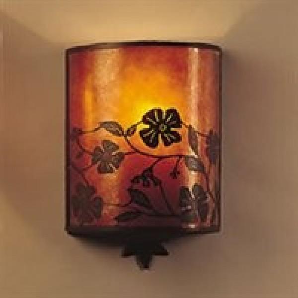 Mica Lamp Company 156 Lantera