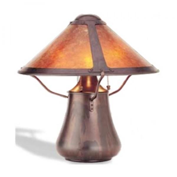 004 Mushroom Table Lamp