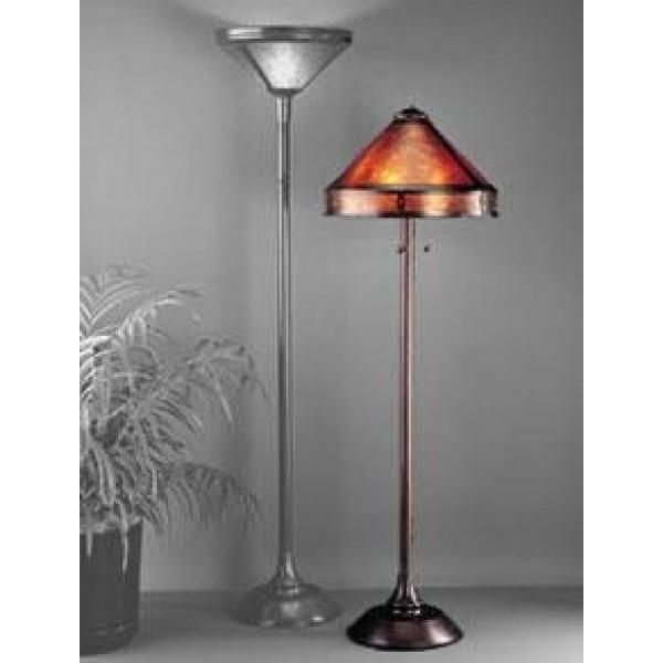 060 Mission Floor Lamp