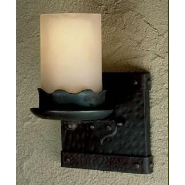 Mica Lamps LF517 Votive Sconce