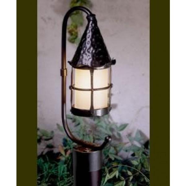 Mica Lamps LF301P-BZ Cottage