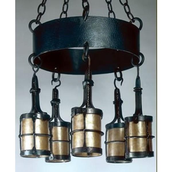 Mica Lamp Company LF199M