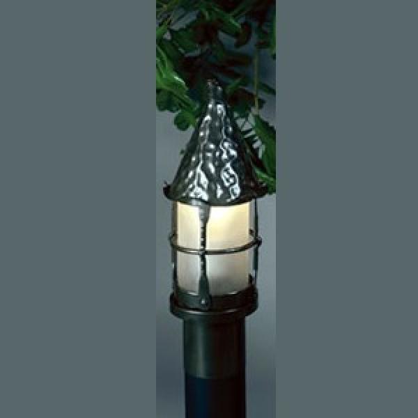Mica Lamps LF201Q-BZ SM. Bronzed