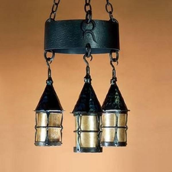 Mica Lamp Company LF202