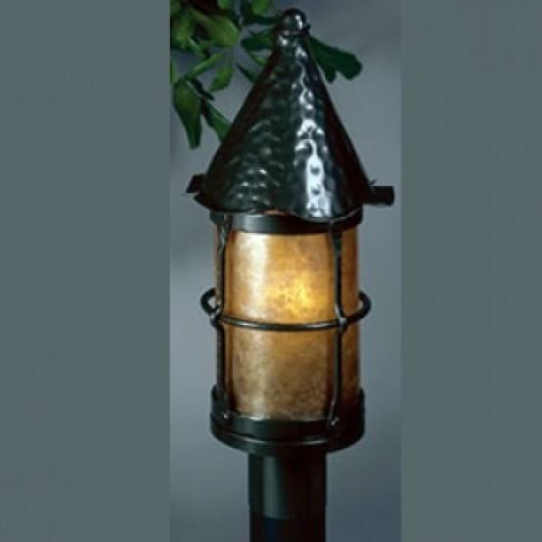 LF301Q-BZ LG Mica Lamp