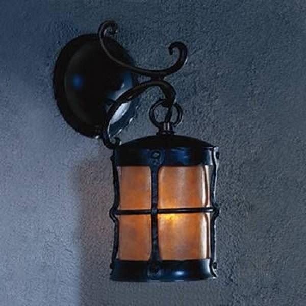 LF403B Mica Lamp Sconce