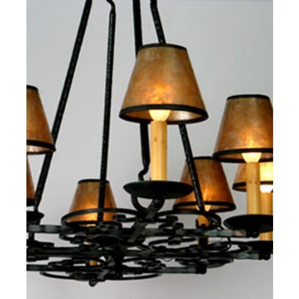 Mica Lamp Mini Shades
