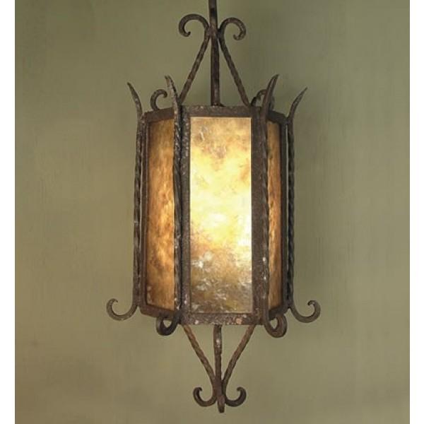 Mica Lamp Company SB21 Madrid Wall Pendant
