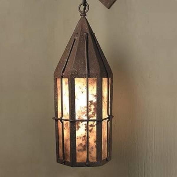 Mica Lamp Company SB41 Storybook