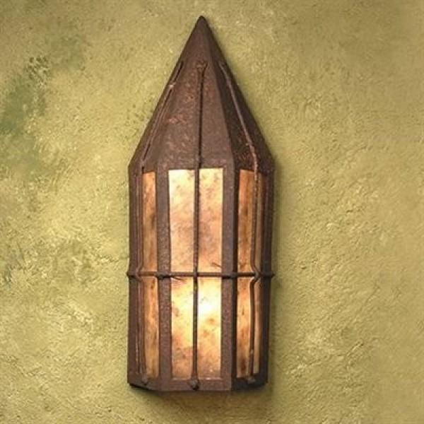 Mica Lamp Company SB43 Storybook Tavern