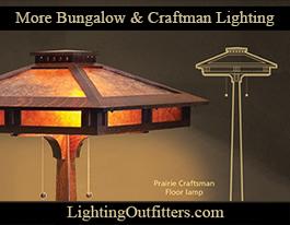 Bungalow Lamps